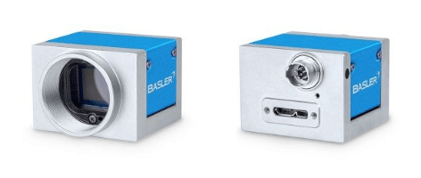 Basler ace MED USB 3.0 Camera